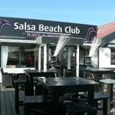 Salsa Beachclub